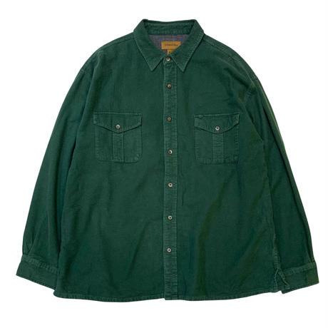 St.Johns Bay Chamois Cloth Shirt size XL