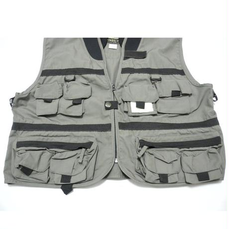 River Run Fishing  Vest L