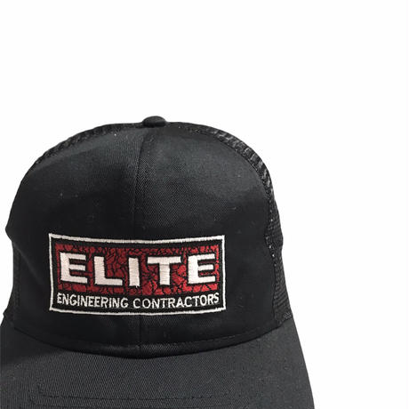 Elite Engineering Contractors Cap
