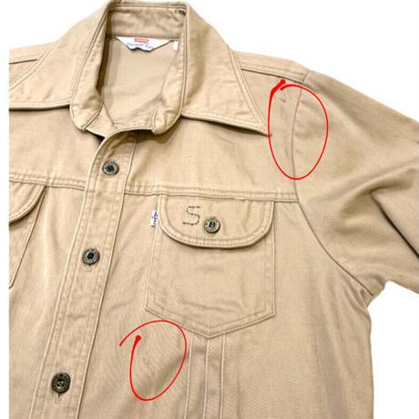 70's Levi's Panatela Jacket size L