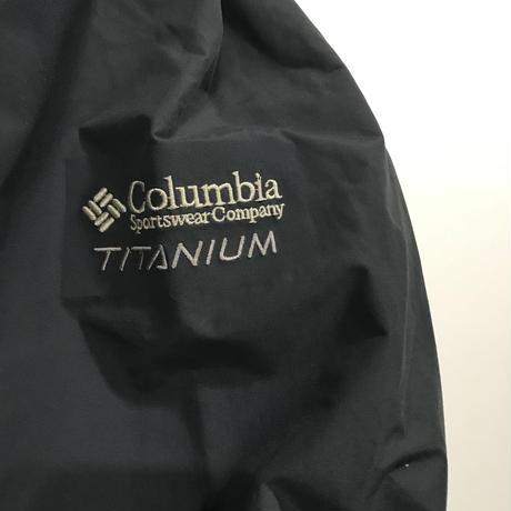 Columbia Ripstop NYLON Jkt Size-L