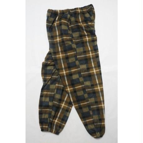 Fleece P pants L