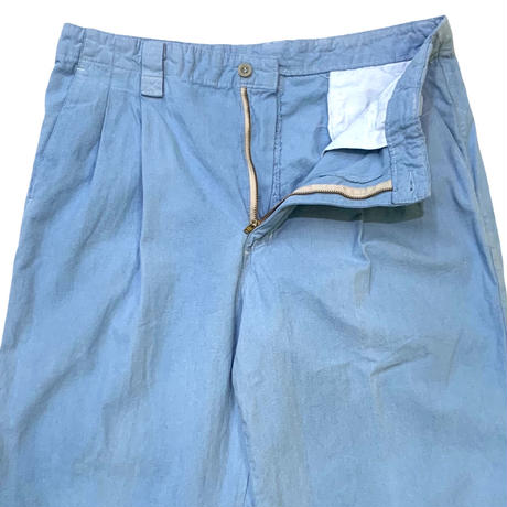 DOCKERS 2TACK COLOR PANTS size 32inch