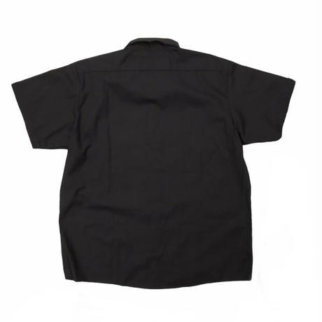 Dickies Black Work Shirts Size-XXL