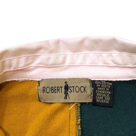 Multi Color Polo Shirt size M