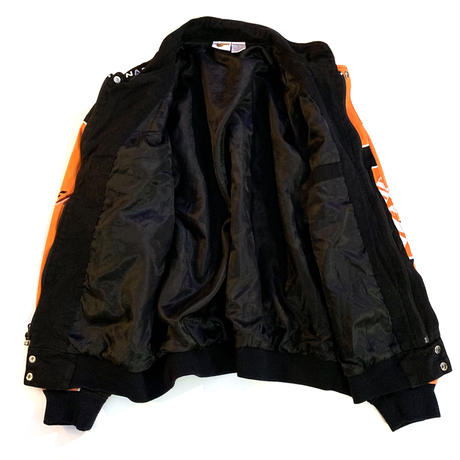 HOME DEPOT RACING JACKET size L