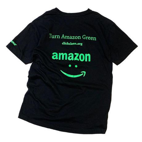 GRREENPEACE AMAZON T-SHIRT size M程