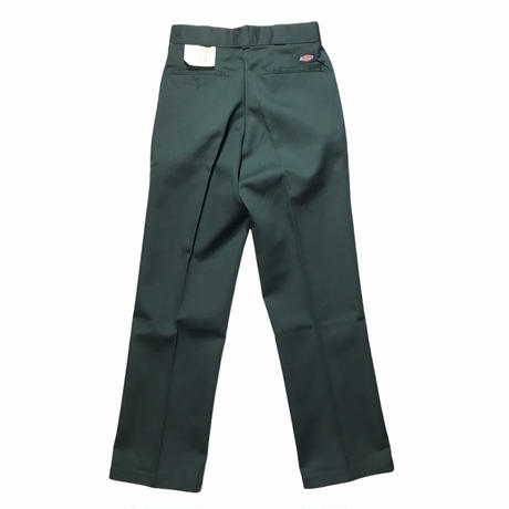 Dickies  874 Dead stock  MADE IN USA Size-w31 L32.33.34 80s~