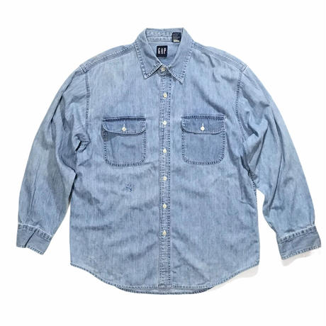 Gap Denim shirt Size-M