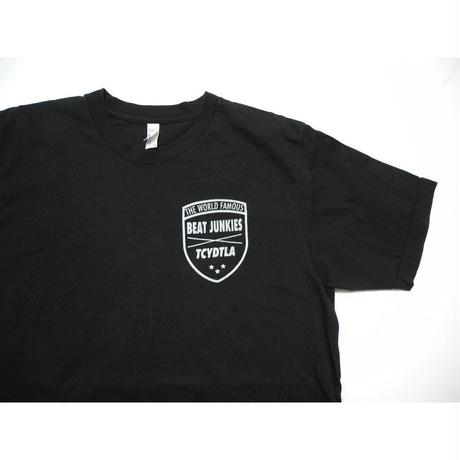 BEAT JUNKIES T-shirt M