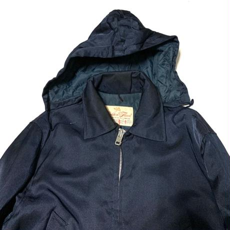 SPIEWAK GOLDEN FLEECE NYLON JACKET size 42