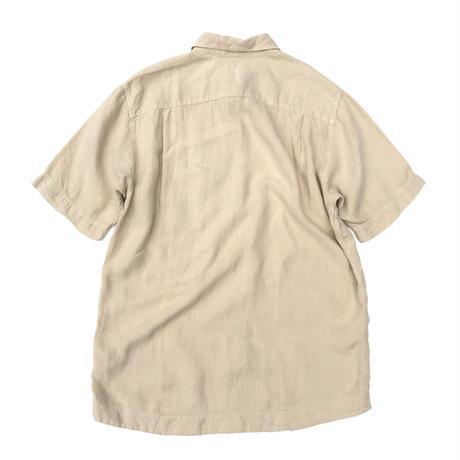 Timberland🌳 100% LINeN Shirt Size-L