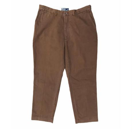 Polo Ralph Lauren Classic Chino Pants Size-w36 L30