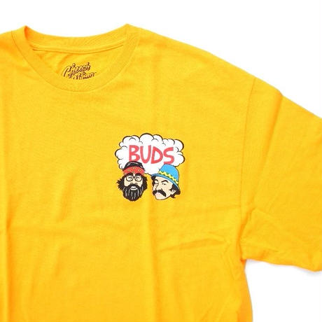NEW  CHEECH&CHONG T-shirt OFFICIAL size L,XL