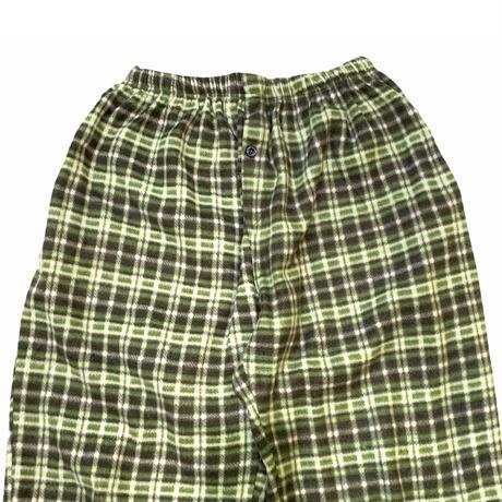 🛌😴FLEECE PAJAMA PANTS size XL程
