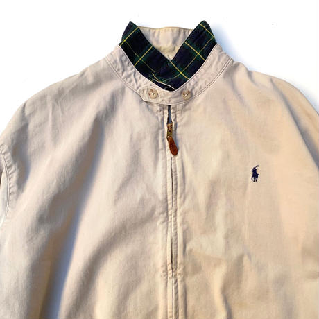 Polo Ralph Lauren Swing Top Made in usa size L
