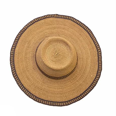 Ghana Hat No.3