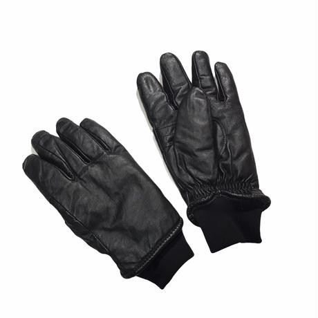 SARANAC Leather Gloves  MADE IN USA