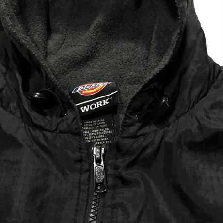 Dickies  Ripstop Fleece Liner Jkt Size-XL