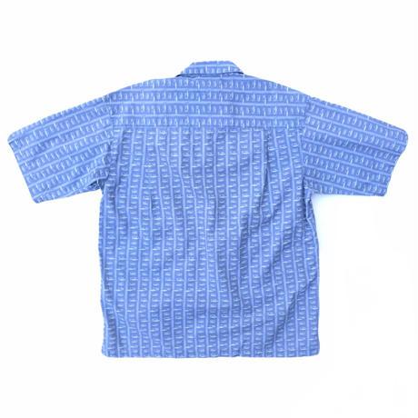 Columbia Fish Shirts Size-L