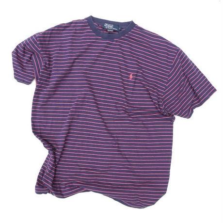 Polo by Ralph Lauren border t-shirt size-L