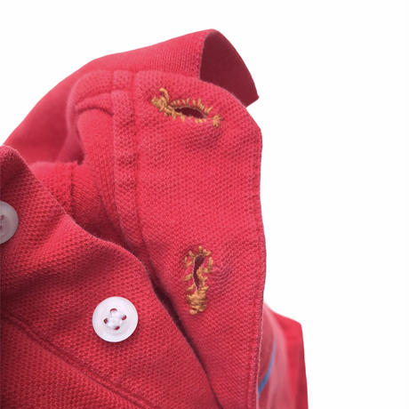 STAPLES✒️ Polo Shirt Size-M