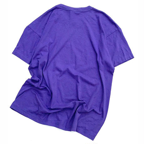 bobbie brooks t-shirt made in usa size L〜XL程