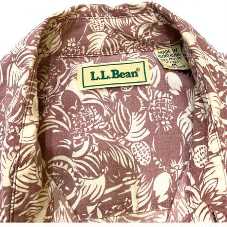 🍍L.L.Bean Cotton Shirt size M
