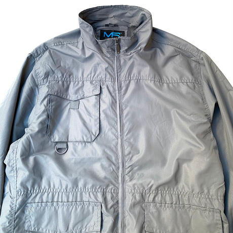NEW MACK RUSSO WATER RESISTANT JACKET size XXL