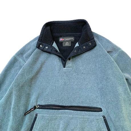 Outersport Fleece Pullover size M