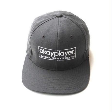 okayplayer Cap