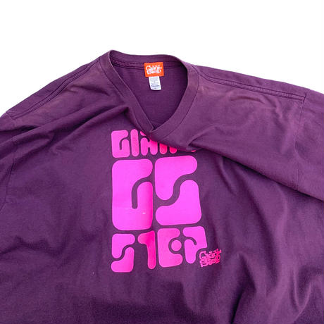 Giant Step T-shirt Made in usa size XL