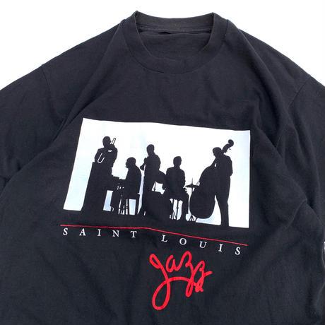 1994 THE NOTABLES SAINT LOUIS T-SHIRT size L程