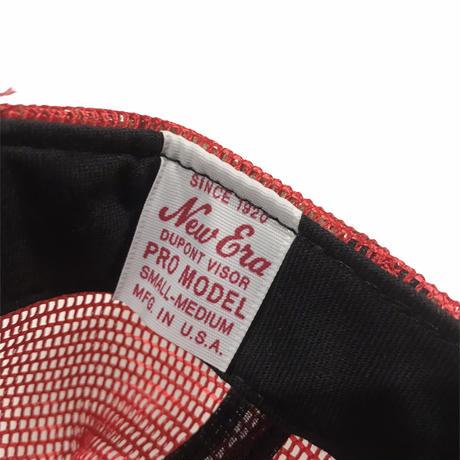 Detroit Tigers⚾️ New Era Mesh cap Dead Stock 70s~ Size S-M M-L