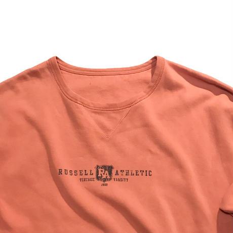 RUSSELL ATHLETIC Vintage Varsity Size-XXL程