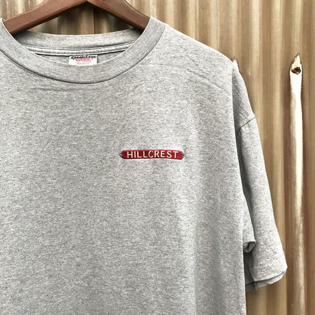HILLCREST T-shirt Size-L MADE IN USA