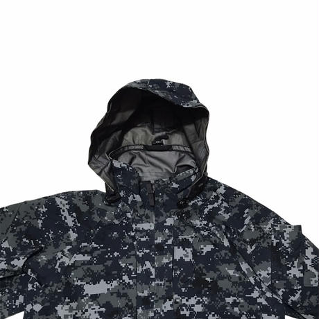 """US NAVY Gore-Tex Jkt Size SMALL-LONG """"Condition-mint"""" 2008"""