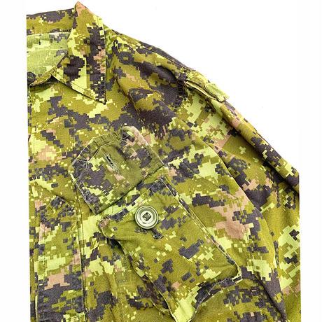 Canadian Army Combat Jacket size L〜XL程