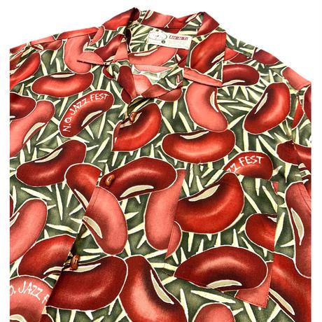 Art 4 Now Jazz Festival Red Beans Shirt size L〜XL程