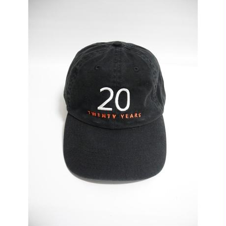 windows 20YEARS CAP