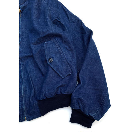 DENIM SWING TOP MADE IN USA  size 42