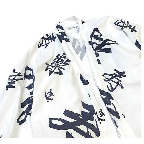 Kanji Haori size Free
