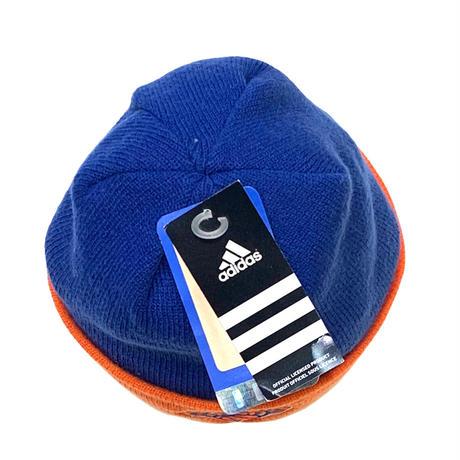 🏀NEW KNICKS・ADIDAS KNIT  CAP