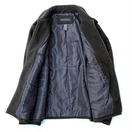 BANANA REPUBLIC MELTON WOOL JACKET size S