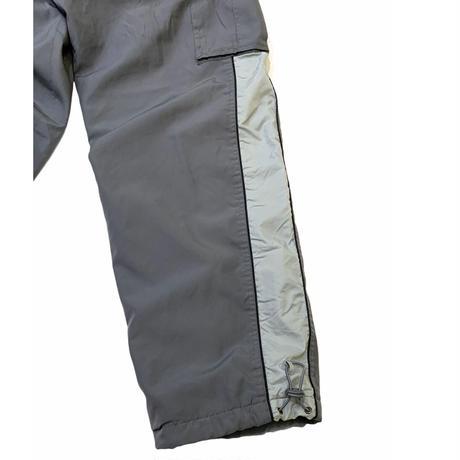 FLEECE LINER CARGO PANTS size M
