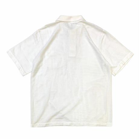 MESH POLO SHIRT size L