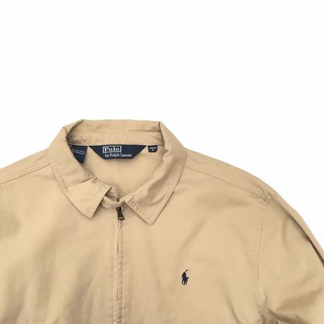 Polo Ralph Lauren Cotton Jkt Size-L