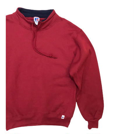 """RUSSELL ATHLETIC"""" Sweater Size-M """"MADE IN USA"""" Condition-mint 90s~"""