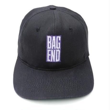 BAG END CAP