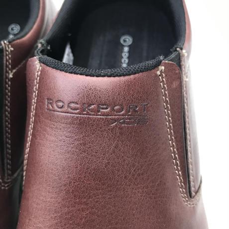 ROCKPORT XCS  Later Slip-on Size-27cm US9